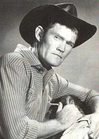 chuck connors baseball card